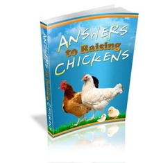 Answers To Raising Chickens Review